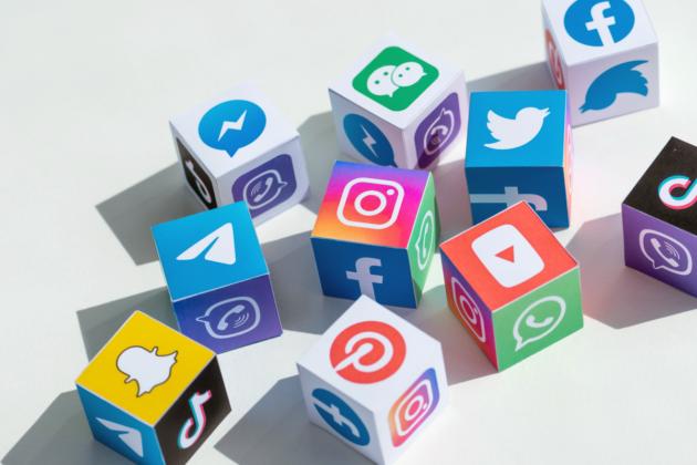 Mega Media Leistungen Social Media