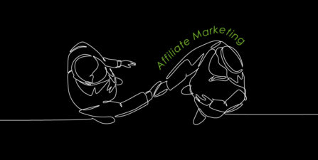 Partnermarketing Affiliate und Publisher