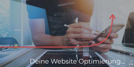 Die Homepage für die Suchmaschine optimieren: Alles Wissenswerte auf einen Blick