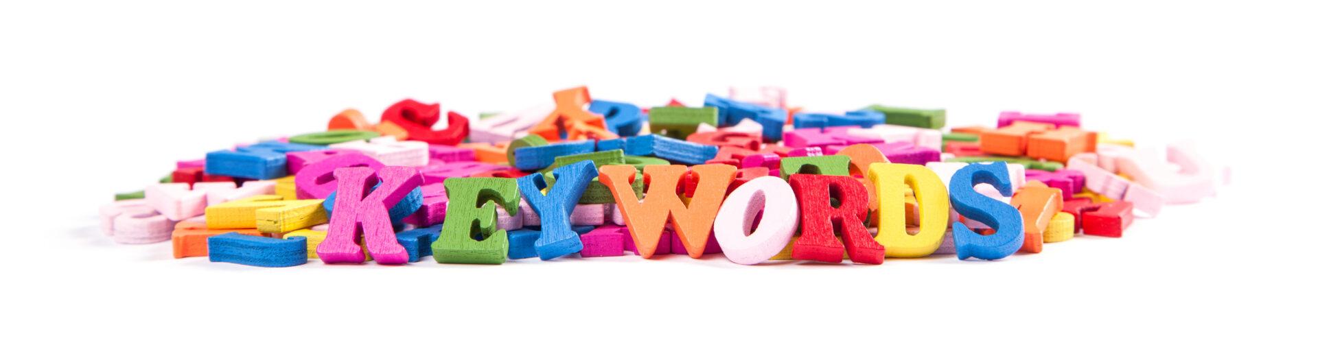 WDF-IDT-Tool hilft richtige Keywords zu finden