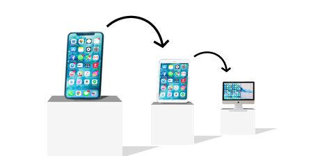Mobile First – das gilt es bei dem Prinzip zu beachten