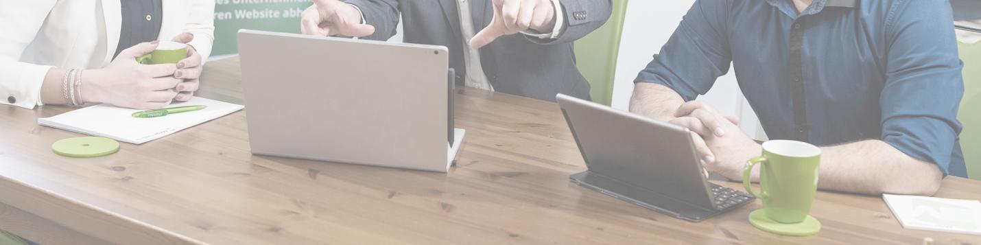 Firmen Homepage erstellen lassen von Profis